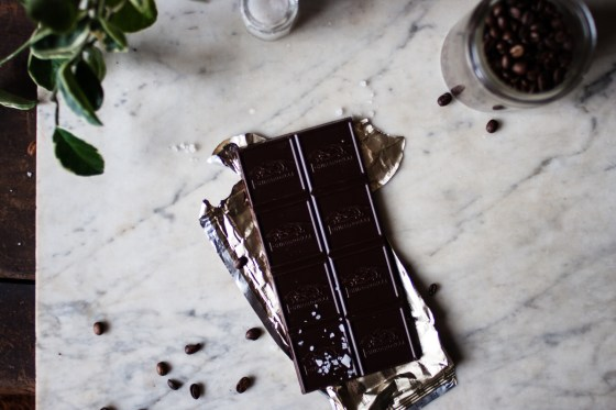 Ghirardelli Intense Dark | for the love of the south
