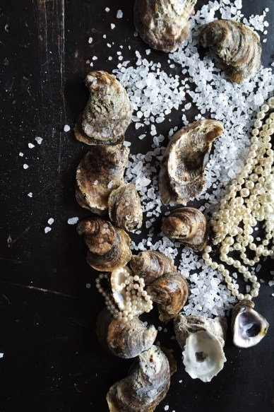Consider the Oyster: An Essay on Southern Women | for the love of the south