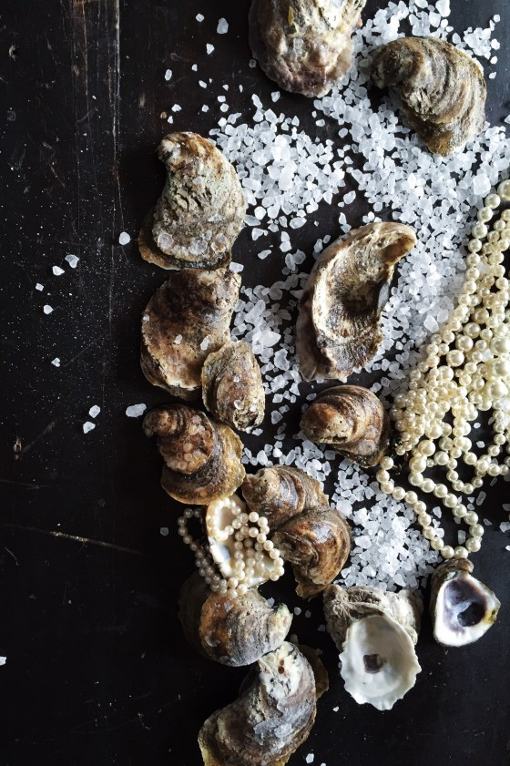 Pearls + Oysters | for the love of the south
