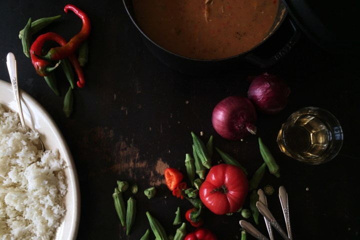 Sauce Piquant | for the love of the south