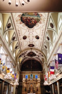 St. Louis Cathedral | for the love of the south