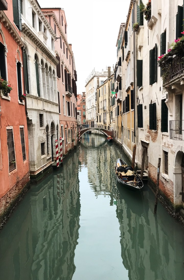 A Venetian Wonderland | for the love of the south