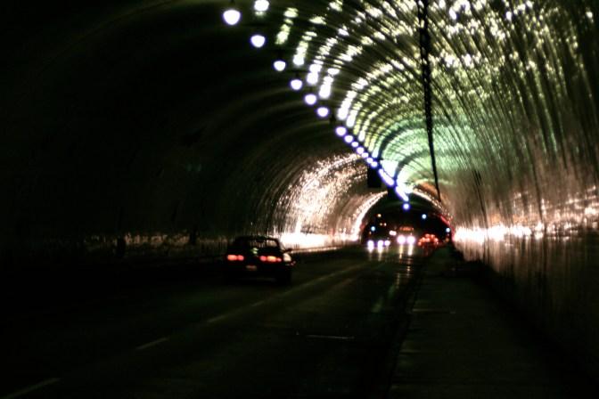 Tunnel Take 2