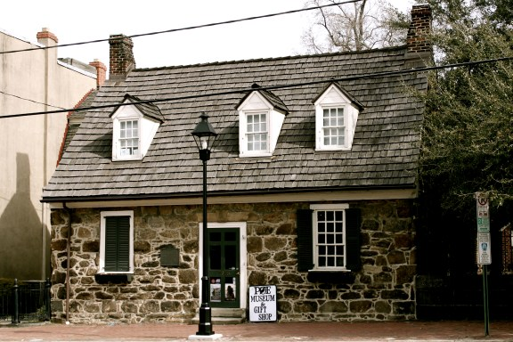 The Poe Museum