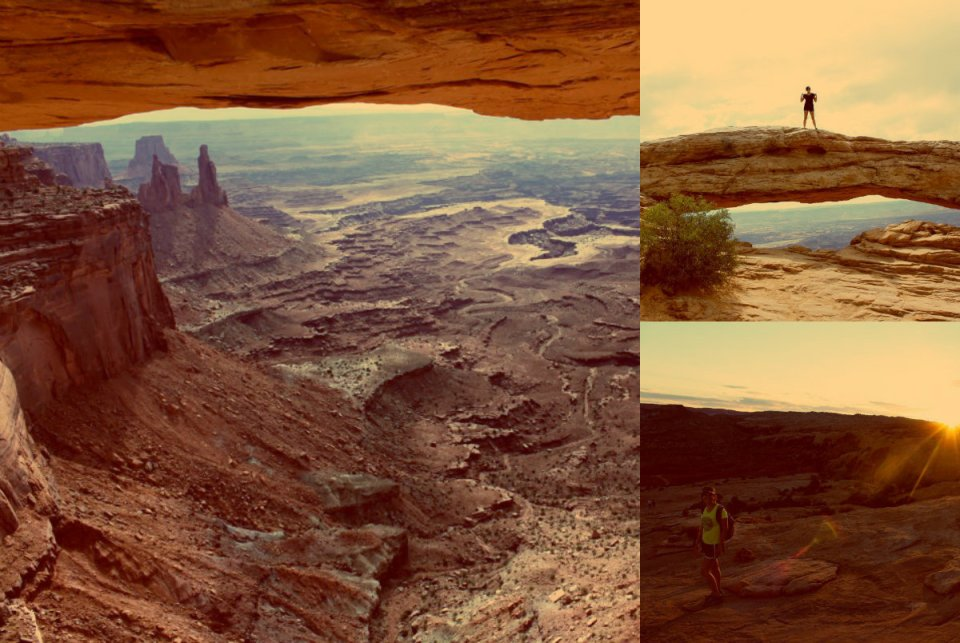 Moab 2 collage