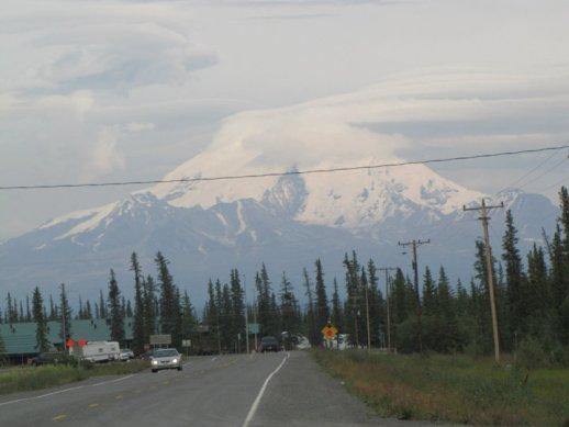 Road to Wanderlustalaska