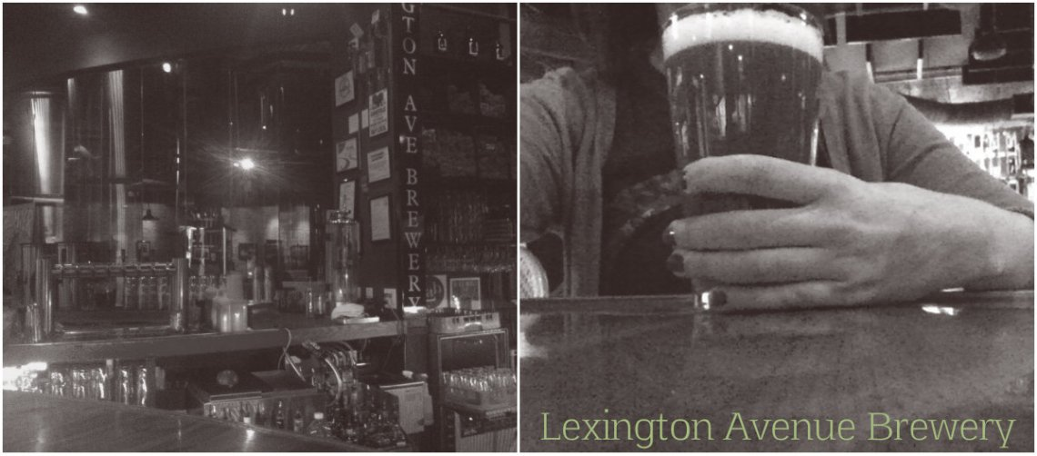 Lexington Avenue Brewery