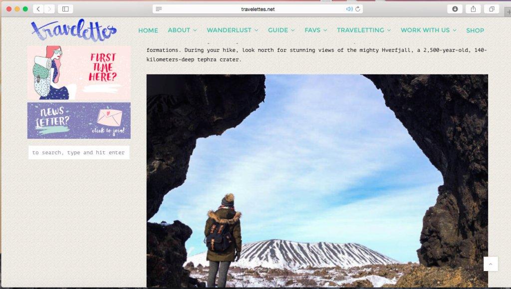 36 Hours in Akureyri