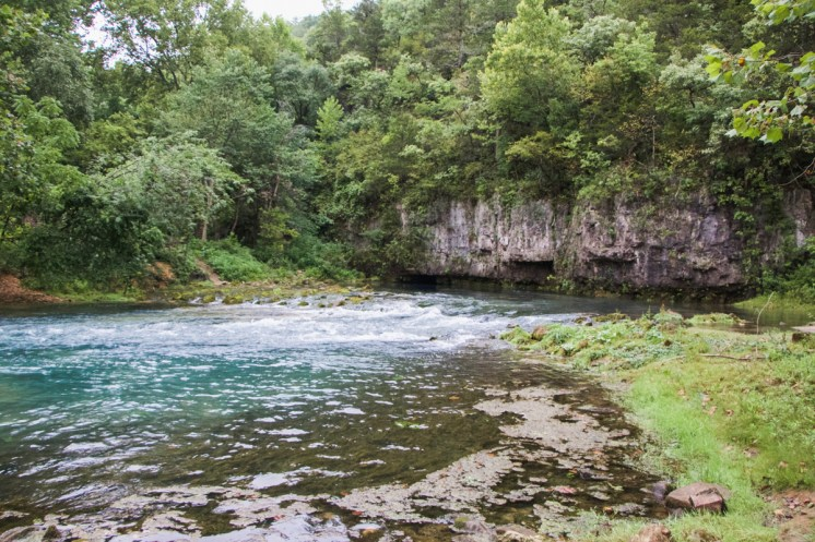 Top 10 of Ozark National Scenic Riverways - For the Love of