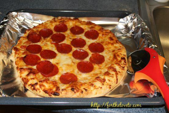 Pizza Party Time / #IsHerBirthday #MyShopAndShop