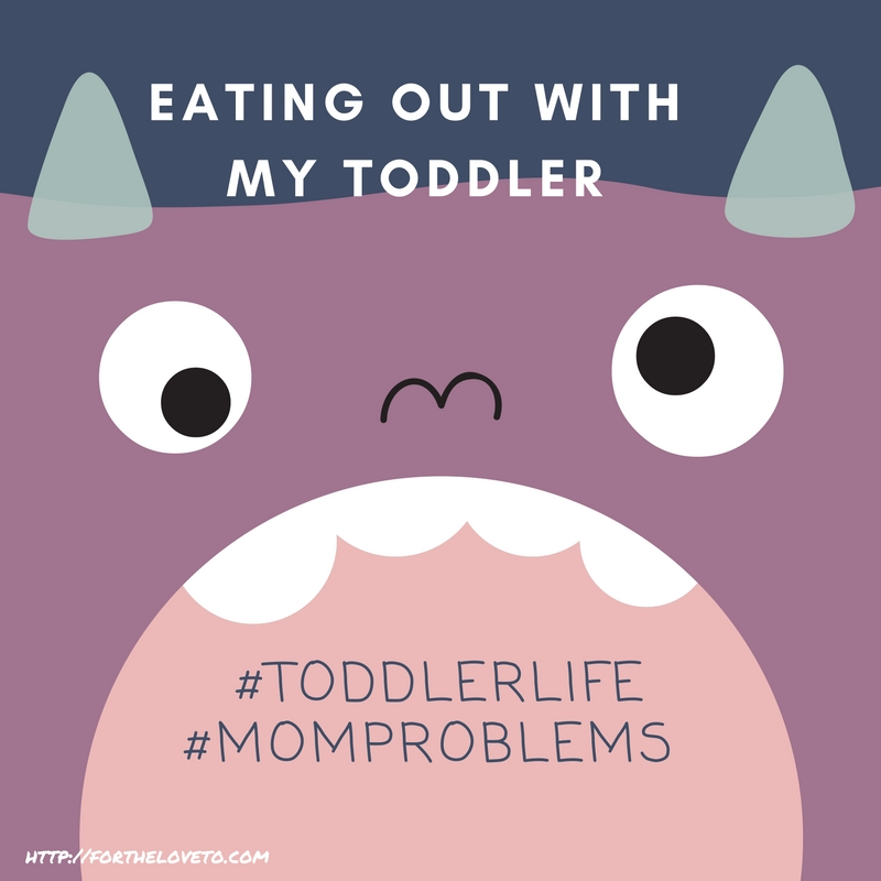 For the love to #toddlerlife