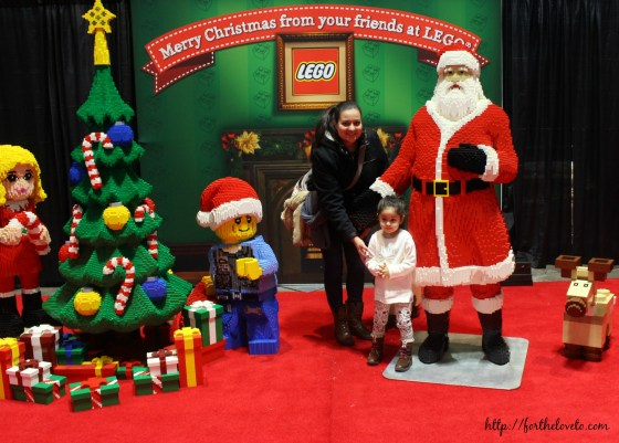 We Made It To LEGO KidsFest / #LEGOKidsFest