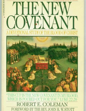 The New Covenant (OLD)