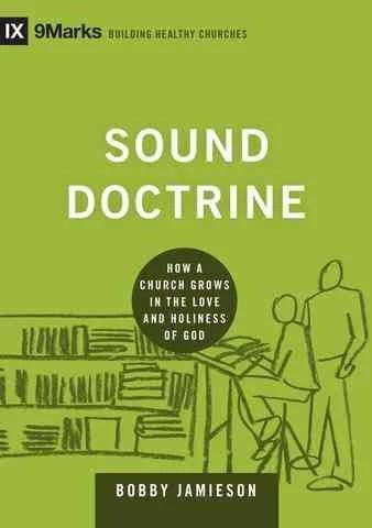 Sound Doctrine large