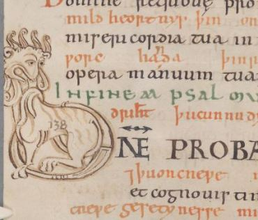 Cambridge, University Library MS Ff. 1. 23, fol. 235v