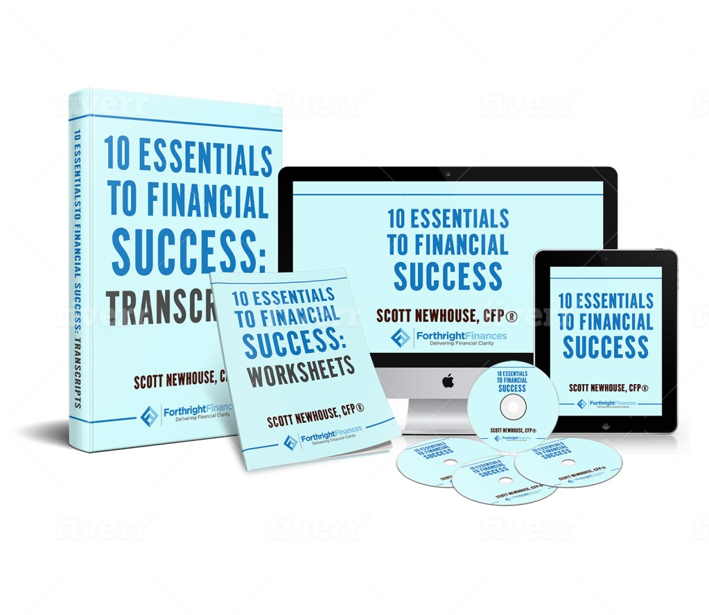 10 Essentials To Financial Success