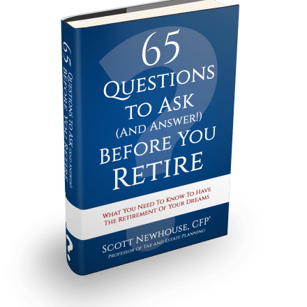 65 Questions To Ask Before Retirement