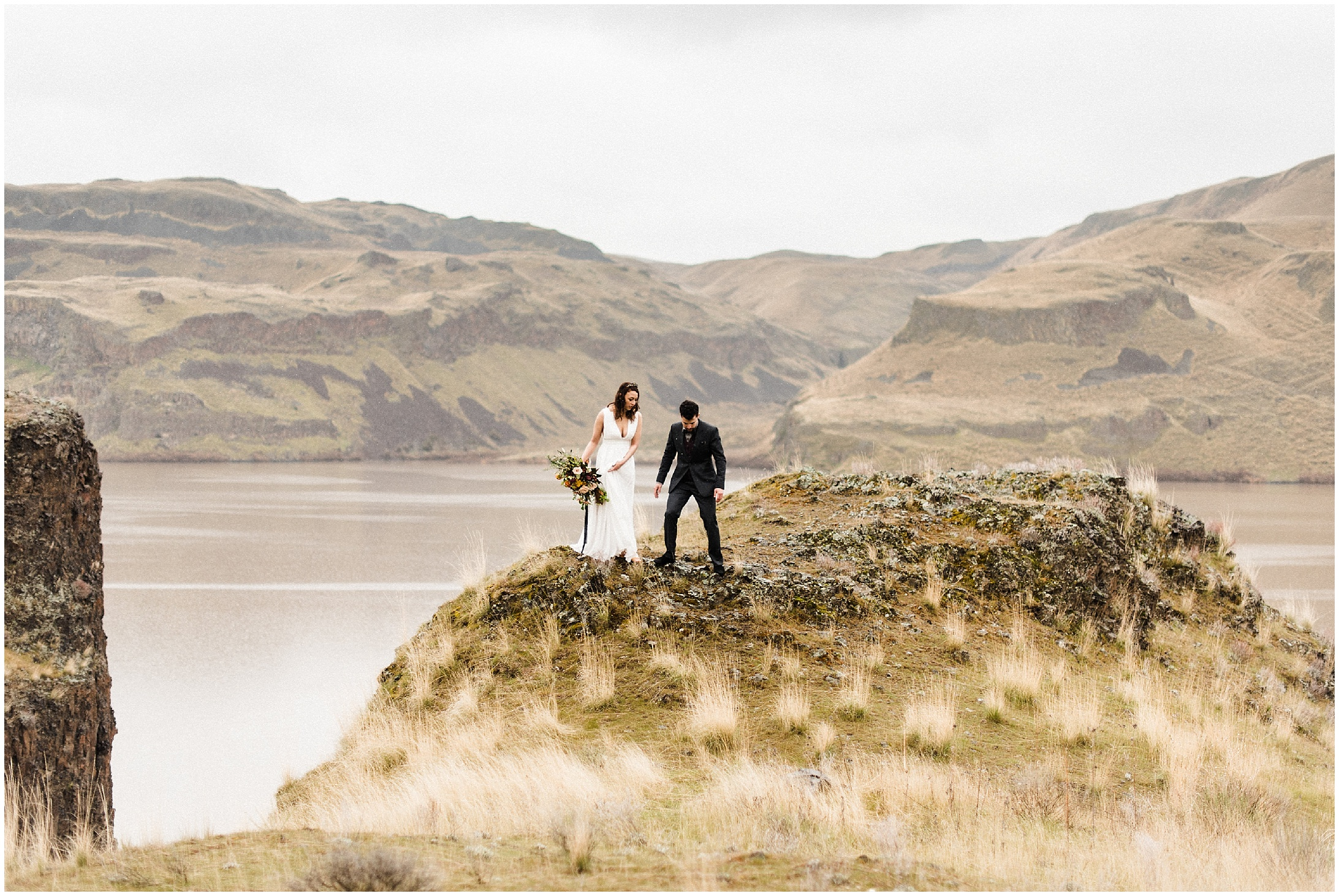 Styled Elopement in the Palouse 26