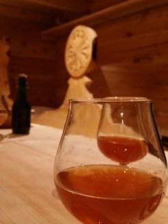 Tradisjonelt øl med kveik / Farm beer with traditional yeast