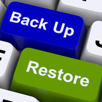 Backups: More than just a backup