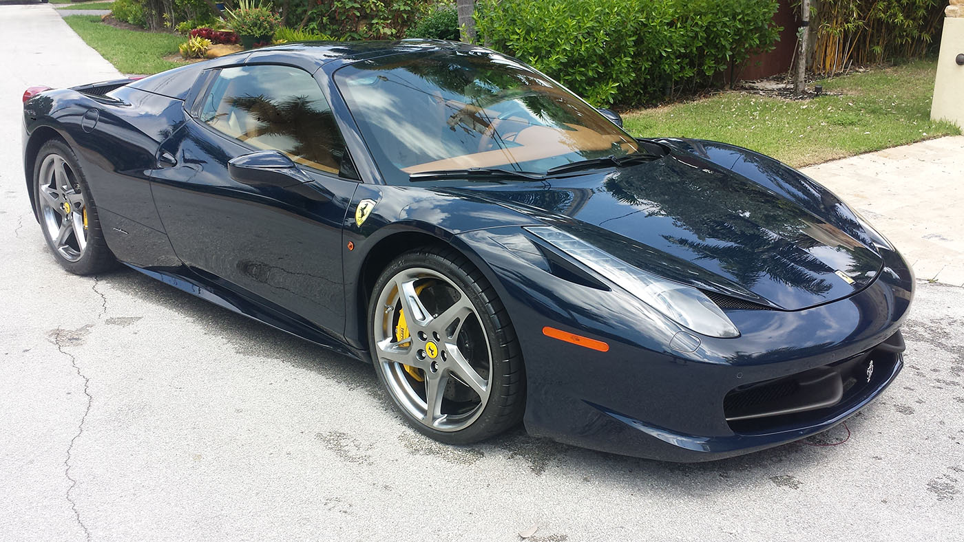 Our Service Guarantee Precise Auto Detailing Of East Broward Ft Lauderdale Precise Auto
