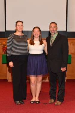 20171029 115 - Confirmation Sunday at First United Methodist Church - Fort Atkinson, WI - 10/29/17