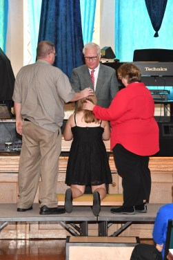 20171029 167 - Confirmation Sunday at First United Methodist Church - Fort Atkinson, WI - 10/29/17
