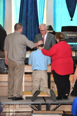 20171029 168 - Confirmation Sunday at First United Methodist Church - Fort Atkinson, WI - 10/29/17