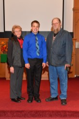 20171029 186 - Confirmation Sunday at First United Methodist Church - Fort Atkinson, WI - 10/29/17