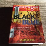 Library finds: Black & Blue