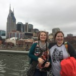 Girls weekend in Nashville: staying downtown