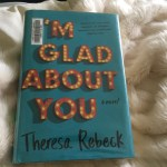 Library finds: I'm Glad About You
