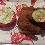 Girls weekend in Nashville: What we ate