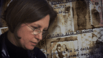 Carmen Bugan, taken from BBC news.