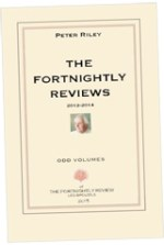 Fortnightly Reviews