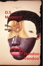 Hoodoo Voodoo by D.S. Marriott