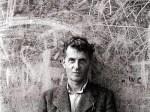 Ludwig Wittgenstein.