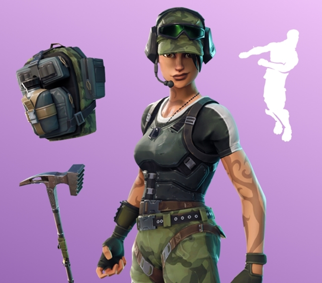 TWITCH PRIME PACK #2
