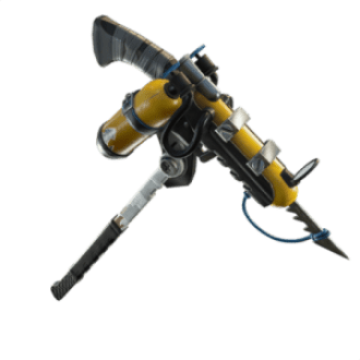 Harpoon Fortnite Cosmetic