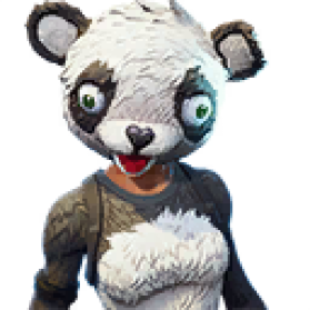 Panda Team Leader ha trapelato la pelle di Fortnite