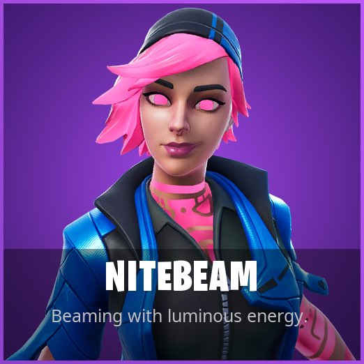 Fortnite Leaked Skins Cosmetics Found In The V9 30 Files Angle News