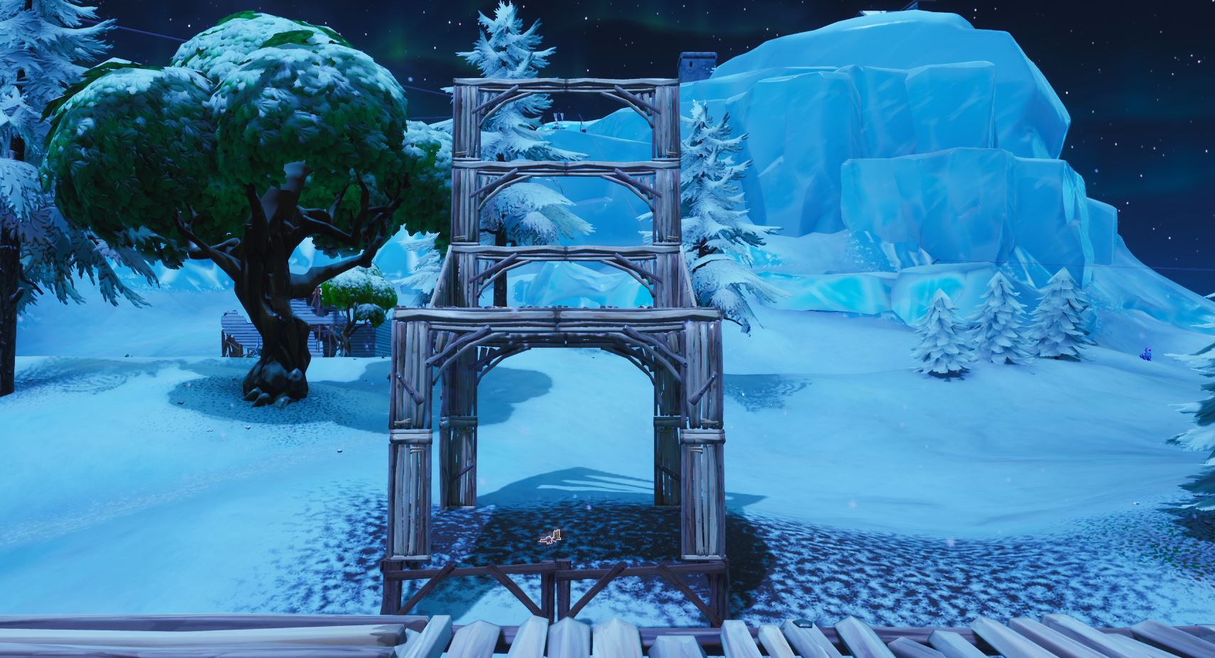 Fortnite Seat For Giants Location Where To Dance On A