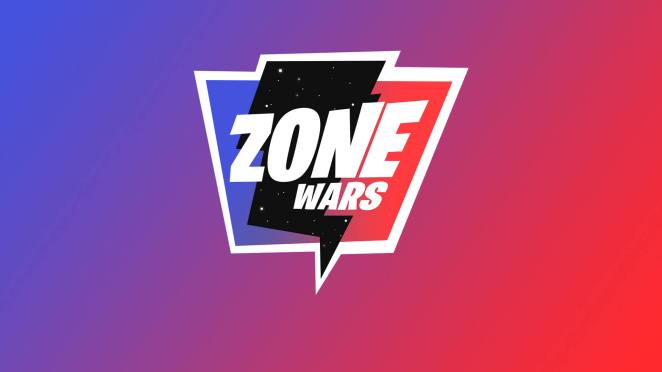 Fortnite Zone Wars LTM Available Now