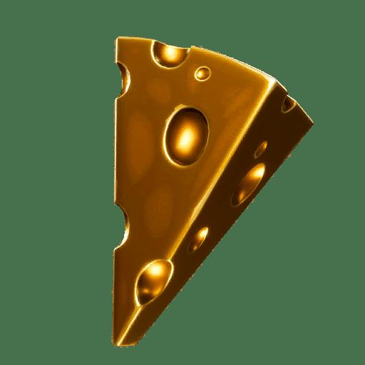 Fortnite v10.30 Leaked Back Bling - Cheesy