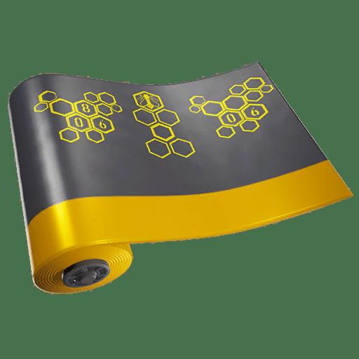 Fortnite v10.40 Leaked Wrap - Hex moderno
