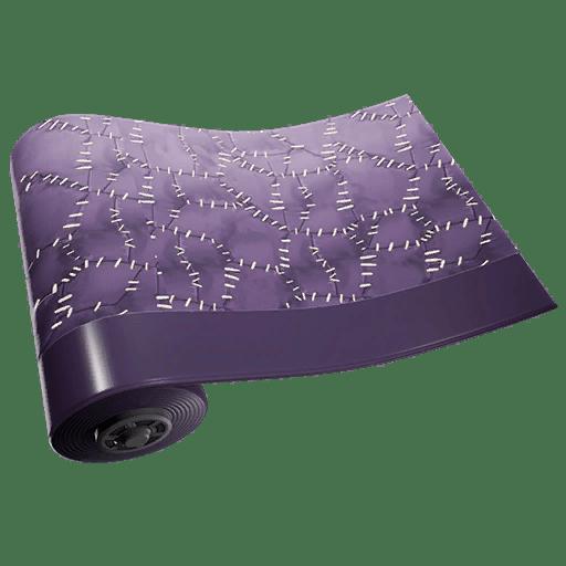 Fortnite v11.10 Leaked Wrap - Stitchy