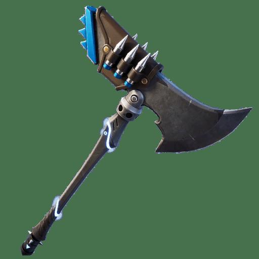 Fortnite v11.20 Leaked Pickaxe - Bullet Slash