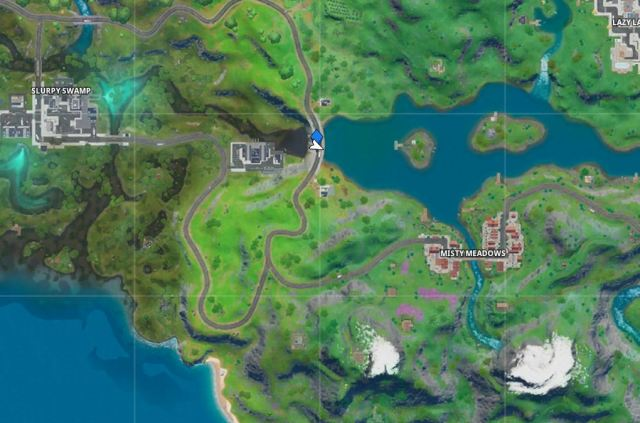 Fortnite Hydro 16 And Compact Cars Locations How And Where To Collect Metal At Hydro 16 Or Compact Cars Fortnite Tips Tricks And The Latest News For Online Gamers