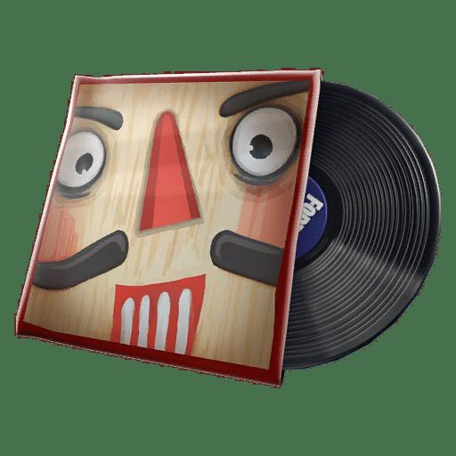 The Cracksdown Music Pack