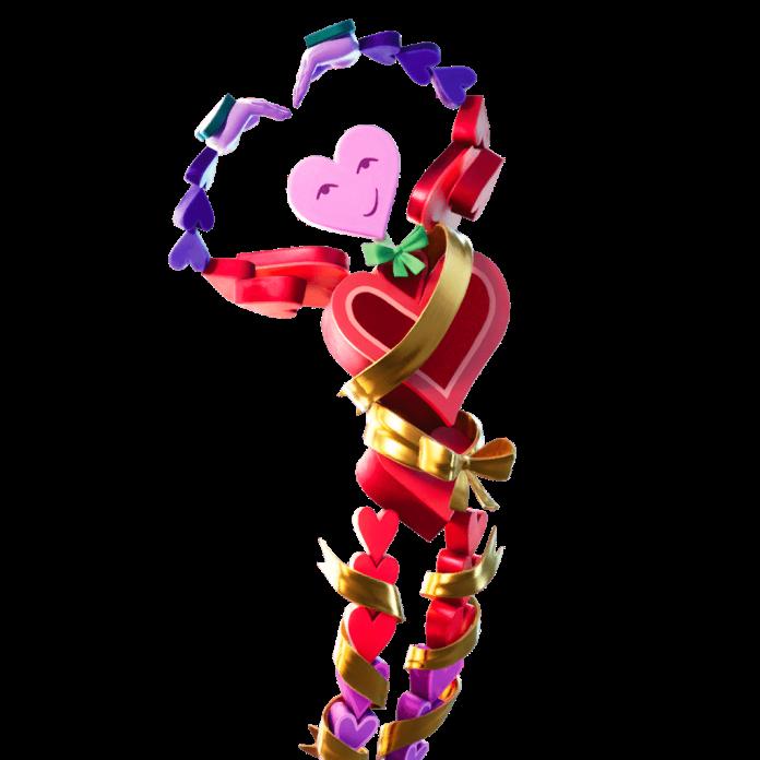 Fortnite v11.50 Leaked Skin- Candyman